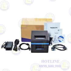 Máy in bill khổ 80mm Highprinter HP-160II ( tốc độ 160mm/s)