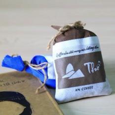 2 Túi thơm cafe nguyên chất – Thổ