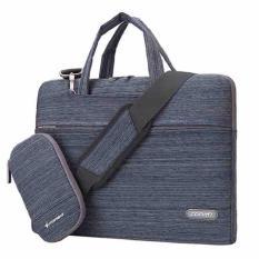 Túi chống sốc bảo vệ laptop có quai đeo chéo