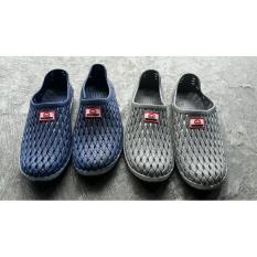 Giày vải lười nam Phap