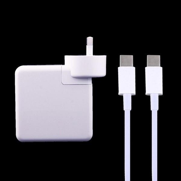 Sạc Apple MacBook Pro 13″ USB-C Type C A1718 A1706 A1708 61W