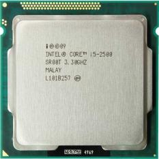 CPU I5 2500