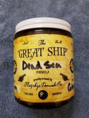 Sáp vuốt tóc Greatship Deadsea