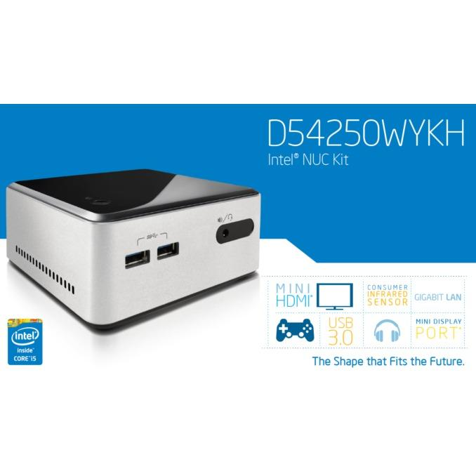 TH 5425 Mini PC