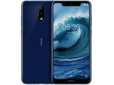 Điện thoại Nokia 5.1 Plus-Hàng phân phối chính thức
