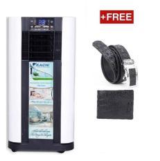 Máy lạnh di động 1HP 9000BTU Kachi MK20 (KC-ML01) Combo Free Bộ Ví Da Đen Vân 7
