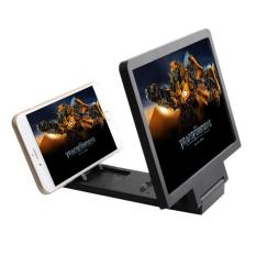 Thiết bị phóng to màn hình điện thoại 3D Enlarged Screen (Đen)