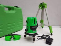 Bộ máy cân mực laser tia xanh
