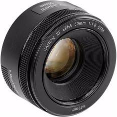 Lens Canon 50mm f/1.8 STM