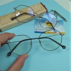Gọng kính cận thời trang V77-1