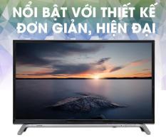 Smart Tivi Toshiba 49 inch 49L5650 Cực Rẻ Tại MỎ VÀNG HCM