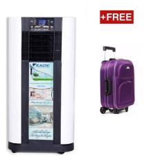 Máy lạnh di động 1HP 9000BTU Kachi MK20 (KC-ML01) Combo Free Vali Biti Tím 2