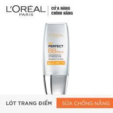Kem trang điểm chống nắng L'ORÉAL BB Cream UV Perfect Max SPF 50+ PA+++ 12h 30ml