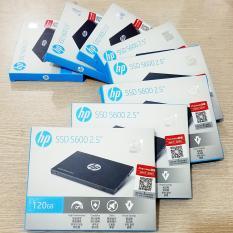 Ổ cứng SSD HP S600 120GB SATA