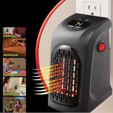 Đèn sưởi Sunhouse, kottmann, Kangaroo… giá đắt hơn – Máy Sưởi Ấm Mini Handy Heater công suất 400W GLXK cho một mùa đông không còn lạnh giá