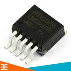 IC Nguồn LM2596HVS TO263 5V
