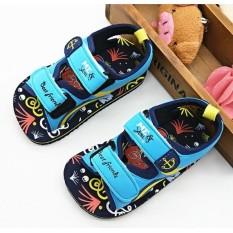 Dép sandal minion bé trai 3-6 tuổi