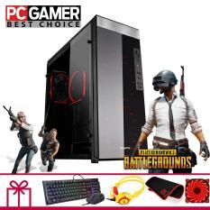Bảng Giá Máy tính chiến Game Khủng (Pentium G2030, Ram 8GB, HDD 500GB, VGA GTX750ti 2GB ) KH24GMBG31 + Quà Tặng Tại Kho Hàng 24h