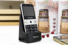 Điện thoại cho người già Fami S mẫu mới 2018 + Tặng 1 Dock sạc nhanh