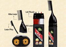 Luot thong minh ,Lược nhuộm tóc nhật bản – Lược nhuộm tóc thông minh TENGYA thế hệ mới + Thuốc nhuộm tóc đen sử dụng công nghệ mới, mang lại cho bạn một mái tóc đẹp hoàn hảo. Giảm giá 50% kèm bảo hành 1 đổi 1