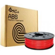 Vật liệu in 3D – (D)XYZ ABS Red