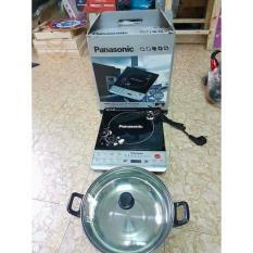 Bếp Từ Panasonic Về Hàng (Tặng Kèm Nồi Inox)