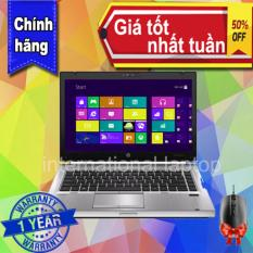 Laptop Hp Elitebook 8470p I5/4/500 – Hàng Nhập Khẩu(Bạc)