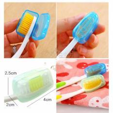 Bộ 3 Nút bịt bàn chải đánh răng