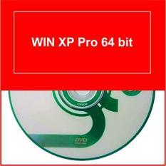 Đĩa cài WIN XP 64 bit