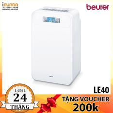 Máy hút ẩm không khí Beurer LE40