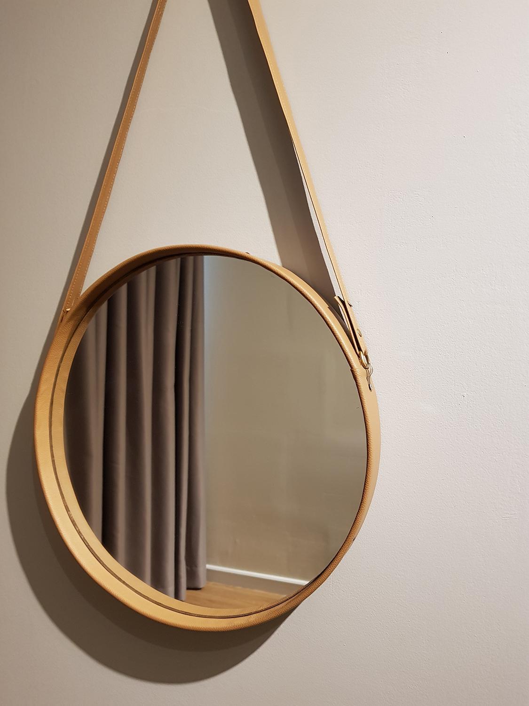 Gương tròn THE ROUND MIRROR