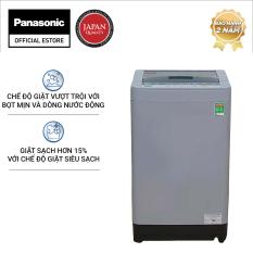 [Trả góp 0%] [Chỉ giao & lắp đặt HN HCM ĐN] – Máy Giặt Cửa Trên Panasonic 8.0KG NA-F80VS9GRV – Bảo Hành 2 Năm – Hàng Chính Hãng