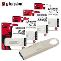 USB 2.0 Kingston DataTraveler SE9 2G / 4G/8G/16G/32G/64G/128G Bảo hành 10 Năm (FPT)