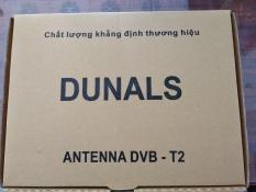 Anten DVB T2