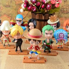 Bộ 10 Mô Hình Trong Truyện One Piece – Hàng Chính Hãng miDoctor