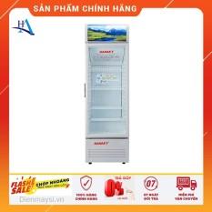[HCM]Tủ mát Sanaky Inverter 350 lít VH-358K3L (Miễn phí giao tại HCM-ngoài tỉnh liên hệ shop)