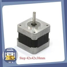 Động cơ bước cũ – Step motor 42 (NEMA17)