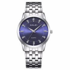 Đồng hồ nam Halei HA502 chống nước cực tốt, thời trang