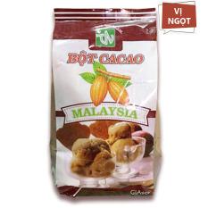 Bột cacao ngọt Malaysia gói 500g – pha chế, pha sữa, trà sữa, làm bánh – Gia store