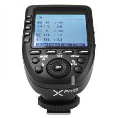 Trigger Godox Xpro-C tích hợp TTL, HSS 1/8000s cho Canon