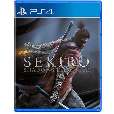 Đĩa Game PS4 Sekiro Shadows Die Twice