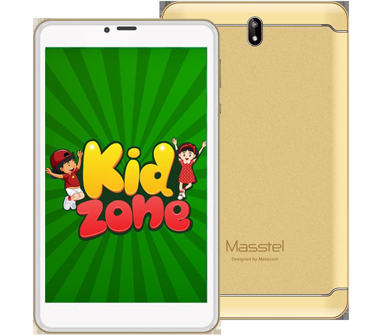 Máy tính bảng Masstel Tab 7 Kidzone – Hãng phân phối chính thức