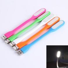 Bộ 5 đèn LED USB siêu sáng cắm nguồn usb, dùng để làm đèn học kiêm đèn ngủ, phong cách châu âu cao cấp( màu ngẫu nhiên)