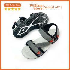 (Đủ size 34 – 43) Giày SANDAL quai hậu nam Việt Thủy kiểu dáng thời trang – A017