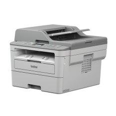 Máy in đa chức năng in wifi 2 mặt, photo, scan màu A4 Brother DCP-B7535DW
