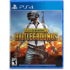 Đĩa Game PS4 PlayerUnknown s Battlegrounds PUBG