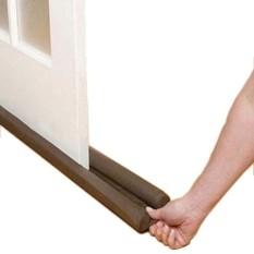 Thanh chắn khe cửa (ron khe cửa) chống thoát hơi máy lạnh, máy điều hòa