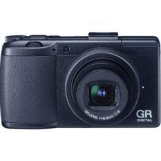 Máy ảnh Ricoh GR III Mới 100%, Bảo hành 12 tháng