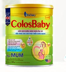 Sữa non Colos Baby Mum-Sữa cho mẹ bầu