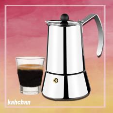 bình pha cafe moka pot kahchan chuyên dùng cho quán